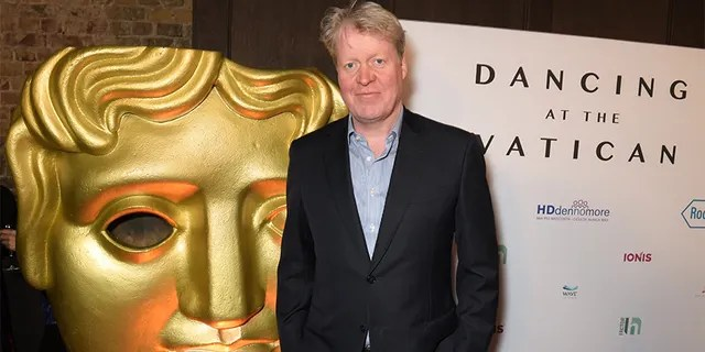 Charles Spencer, 9th Earl Spencer, is the brother of the late Princess Diana of Wales.