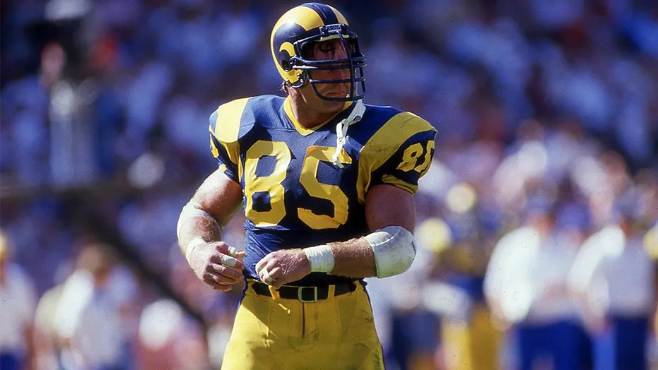NFL Hall of Famer Jack Youngblood on 'virtual' draft due to COVID-19:  'Maybe it will make them work harder' | Fox News