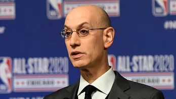 Back to normal? NBA plans to start '21-22 season in October