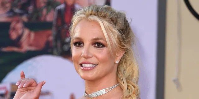 Britney Spears's father Jamie has had legal rights over her since 2008 under a conservatorship.