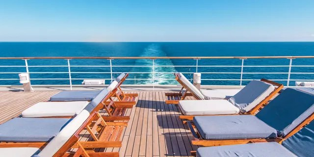 The CDC has issued a no-sail order for cruises in the U.S. through at least the end of October. (iStock)