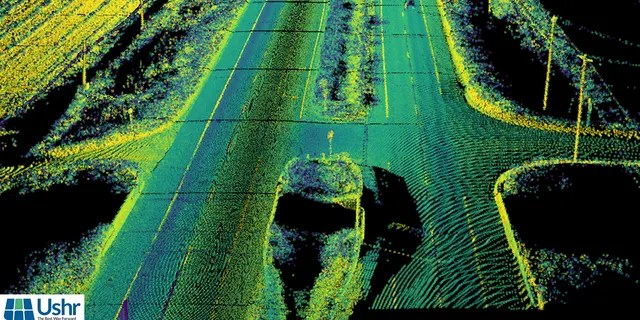 Super Cruise relies on 3D maps created using Lidar technology.
