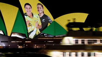 Women's World Cup heads to a welcome Down Under in 2023