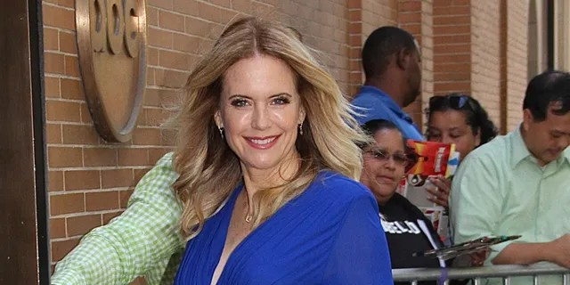 Kelly Preston died after a secret battle with breast cancer.