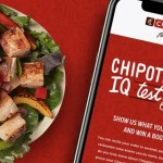 'Chipotle IQ' test offers prizes for first 250,000 winners, finds them by lunchtime