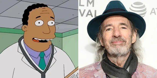 Dr.  Julius Hibbert will no longer be voiced by Harry Shearer.