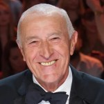 'Dancing with the Stars' judge Len Goodman reveals skin cancer removal from face