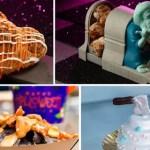 Disney World reveals fall treats menu for theme park