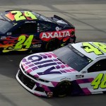 Retiring Jimmie Johnson 'excited' about last-chance Daytona NASCAR Cup race