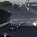Sato takes Indy 500 for second time in career