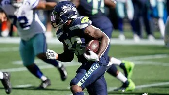 Seahawks' Pete Carroll on play that hurt Chris Carson: 'I was really pissed about that'
