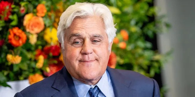 Jay Leno will host a reboot of the classic game show 'You Bet Your Life.' (Getty Images)