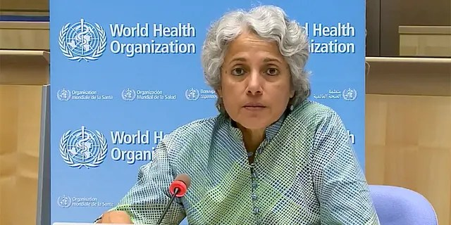 Dr Soumya Swaminathan, WHO chief scientist, on Thursday said clinical trial protocols have an operating procedure for managing any side effects among participants. (Photo via Facebook)