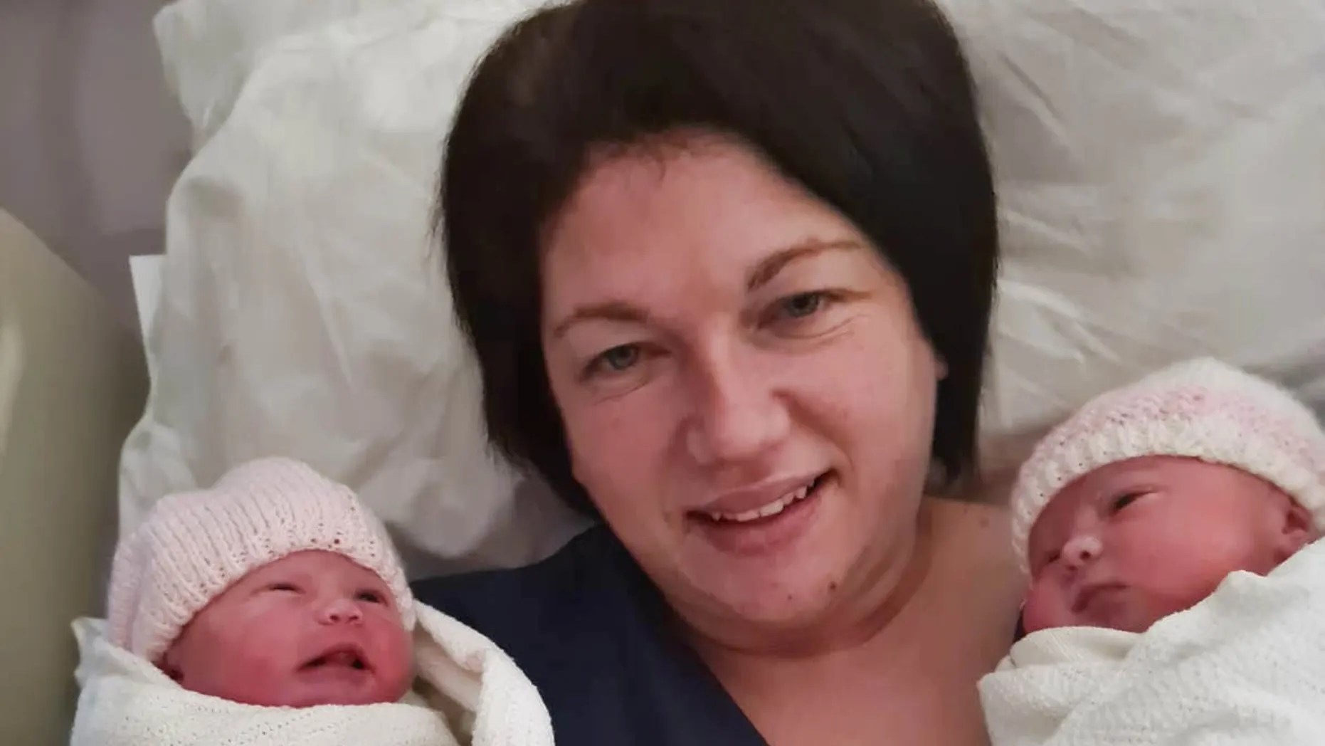 Coronavirus Put Pregnant Mom in Coma, But She Recovered and Birthed Healthy Twin Babies
