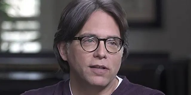Mack is considered one of the organization's higher-ups, working closely with leader Keith Raniere (pictured), who was recently sentenced to 120 years in prison.