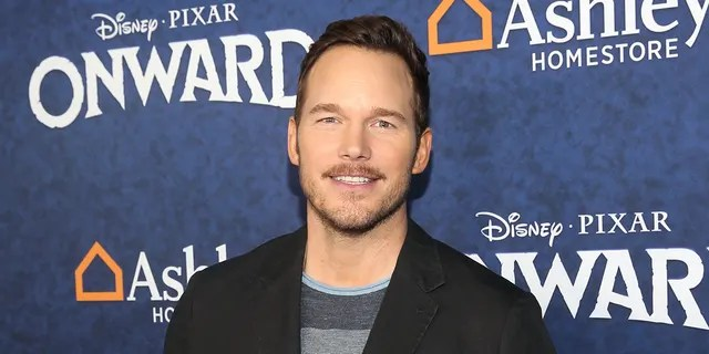 """Chris Pratt was named the """"worst Hollywood Chris"""" from Twitter trolls after a meme went viral last month."""
