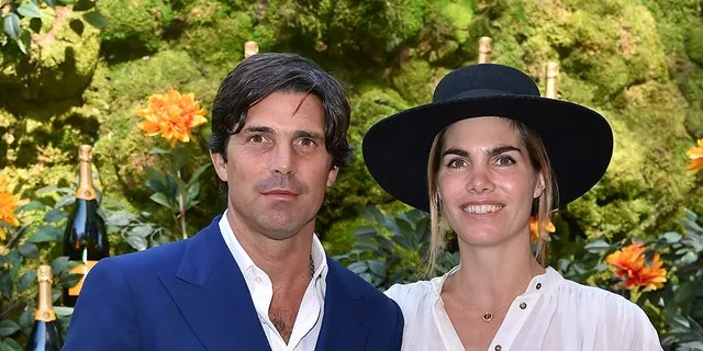 Nacho Figueras says giving your spouse space is essential for a happy marriage.
