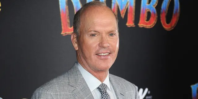 Michael Keaton discussed his feelings about celebrities who talked about politics in public.