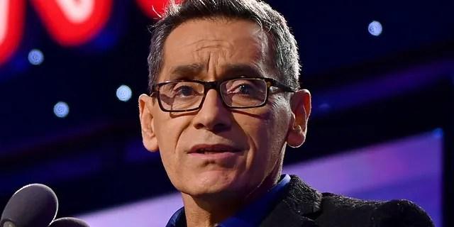 2019 Top 10 CNN Hero Roger Montoya speaks onstage CNN Heroes at American Museum of Natural History on December 08, 2019 in New York City.