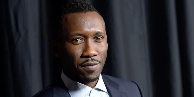 Actor Mahershala Ali explains why he's turned down sex scenes in film.