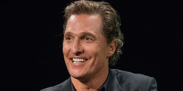 Matthew McConaughey said in his memoir that he was sexually abused twice as a teen. (Getty Images)