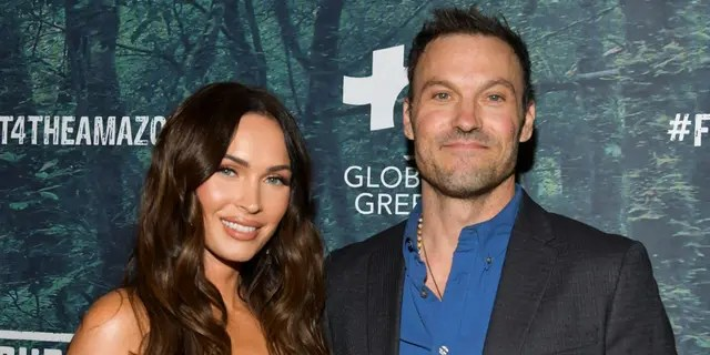 Megan Fox and Brian Austin Green have kept their children out of the spotlight for years.