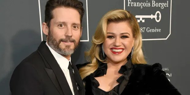 Brandon Blackstock and Kelly Clarkson separated in June 2020.