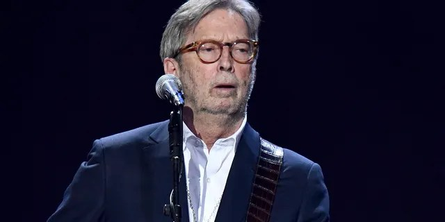 Eric Clapton said he wouldn't perform at a venue that requires proof of coronavirus vaccination.