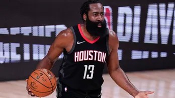 Rockets would do James Harden trade again, general manager says