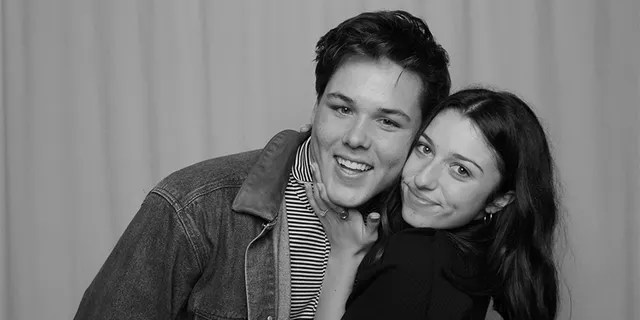 Bella Robertson has married Jacob Mayo less than a year after announcing their engagement.