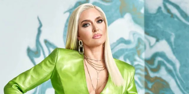 Erika Jayne revealed that Tom Girardi's alleged cheating was 'a part' of the reason she ultimately divorced him.