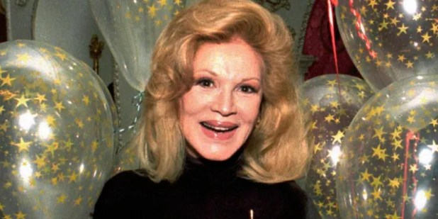 Phyllis McGuire of The McGuire Sisters has died at the age of 89.  (Associated Press)