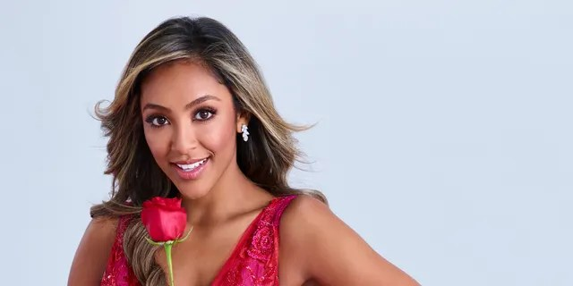 """""""The Bachelorette"""" star Tayshia Adams received a PPP loan for her one-person company."""