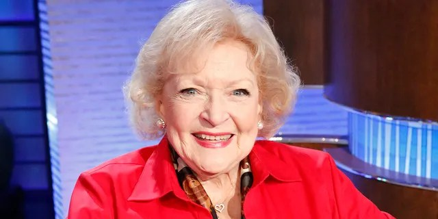 Betty White says she plans to spend her birthday feeding ducks and preparing for the re-release of 'The Pet Set.' (Kelsey McNeal/Walt Disney Television via Getty Images)