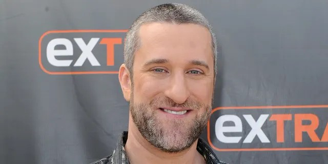 Dustin Diamond died at the age of 44 on Monday.