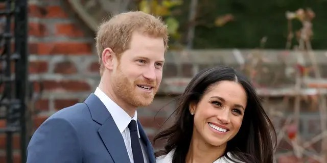 Meghan Markle and Prince Harry are involved in some family drama of their own, having stepped away from their royal duties and moved to America.