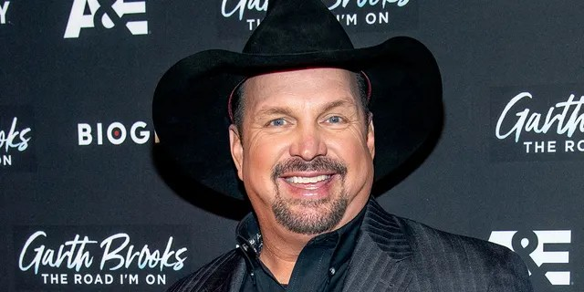 Country icon Garth Brooks will be honored at the Kennedy Centers Honors airing this Sunday on CBS.