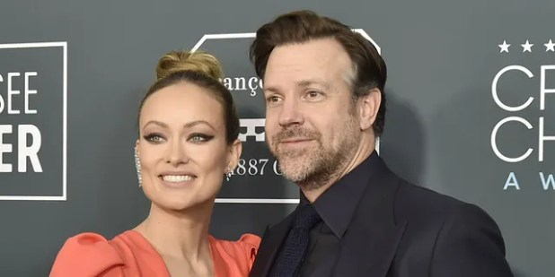 Has reported to Jason Sudekis about the end of his relationship with Olivia Wilde.  (Getty Images)
