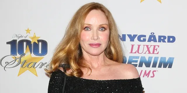 Late actress Tanya Roberts left her entire estate to her common-law husband Lance O'Brien in a handwritten will. (Photo by Paul Archuleta/FilmMagic)