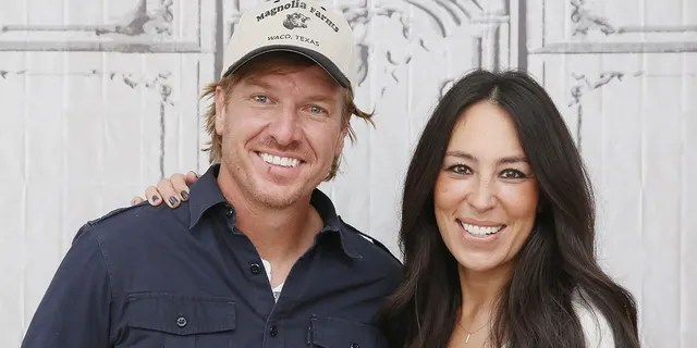 Chip and Joanna Gaines' Magnolia network will feature talent of color, as well as talent from the LGBTQ+ community. (Photo by Mireya Acierto/FilmMagic)