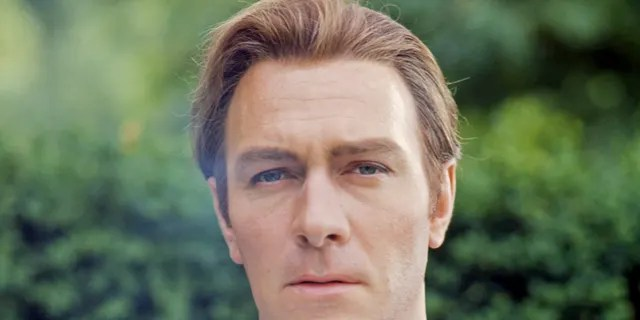 In 1965 Christopher Plummer preferred character parts for leading male roles.