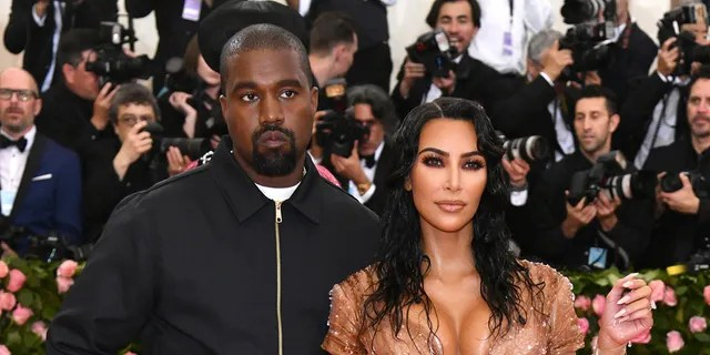 Kim Kardashian confessed she wishes she was only married once. In addition to her nearly seven-year marriage to West, she previously tied the knot to Kris Humphries and Damon Thomas.