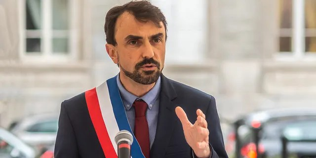 Lyon MayorGrégory Doucet had previously claimed that the city needs to address environmental change in order to preserve its culinary heritage.