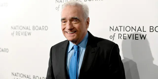 Martin Scorsese spoke out against mainstream streaming services.