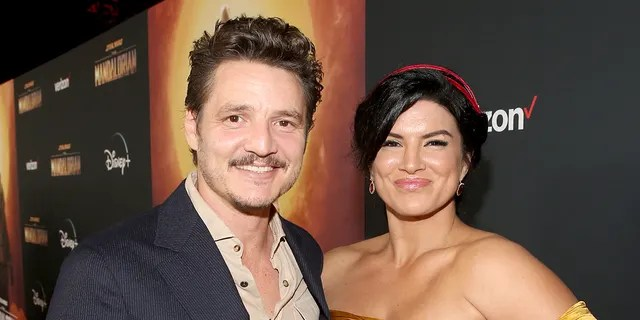 Carano feels that he was treated differently by Lucasfilm than by his generous costar Pedro Pascal.