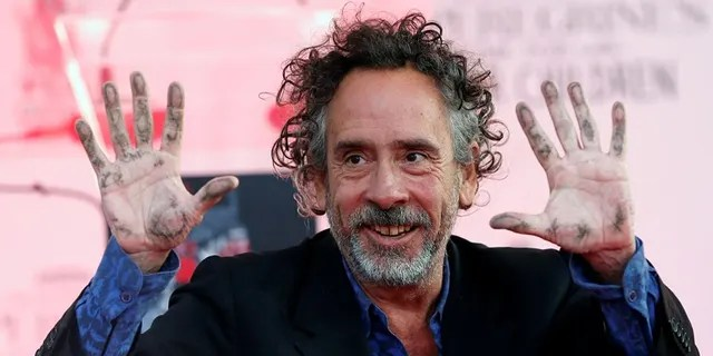Netflix on Wednesday announced a new live-action series with Tim Burton, directed by Adams.