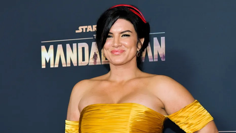Gina Carano says she was 'bullied' by Disney, calls out political double  standard at the company | Fox News