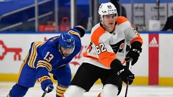 Flyers rally to 4-3 OT win, as Sabres winless skid hits 18