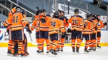 Draisaitl gets hat trick as Oilers beat Senators 7-1