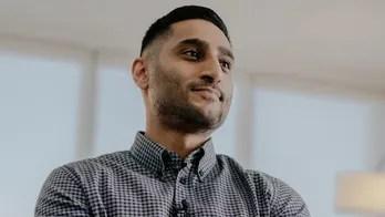 NBA reporter Shams Charania joins Carmelo Anthony's educational video platform
